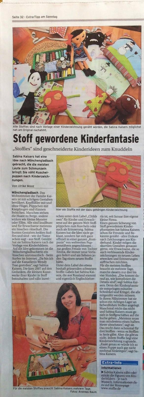 Extra-Tipp Mönchengladbach